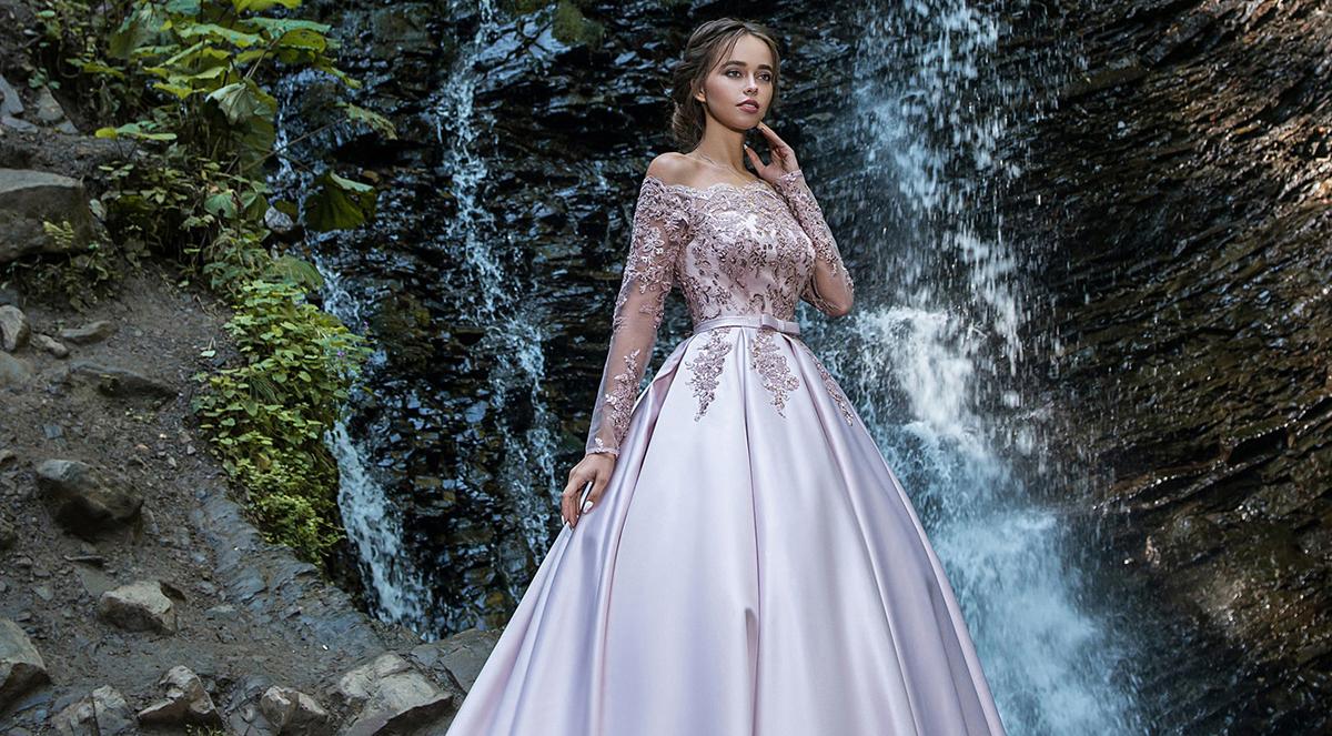 de4e2c5aff60de7 Красивые платья на выпускной 2019 в Салоне PrincessDress.ru (Москва),  Купить платье на выпускной